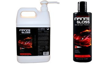 Infinite Gloss Polymer Paint Sealant