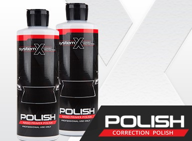 Ceramic Coating Polish