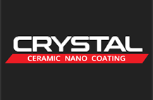 Crystal ceramic coating