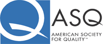 ASQ AMERICAN SOCIETY FOR QUALITY